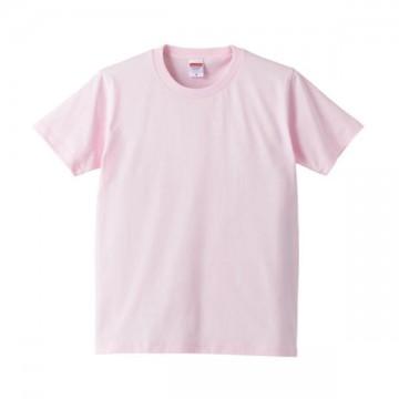 レギュラーフィットTシャツ【在庫限り】495.ライトピンク