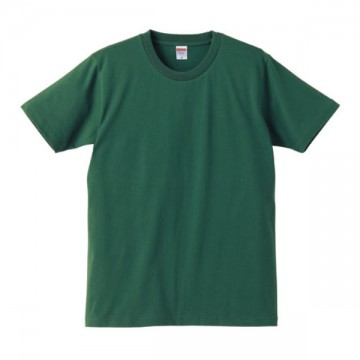 レギュラーフィットTシャツ【在庫限り】497.アイビーグリーン