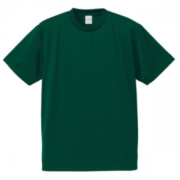 4.1オンスドライアスレチックTシャツ497.アイビーグリーン