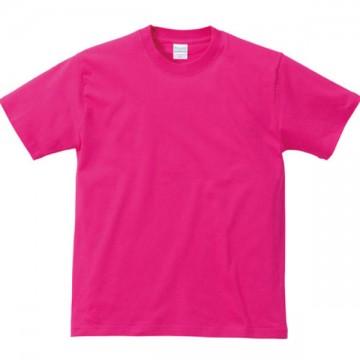 ハイクオリティーTシャツ511.トロピカルピンク
