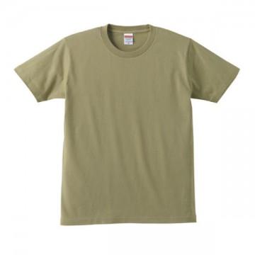 レギュラーフィットTシャツ【在庫限り】537.サンドカーキ