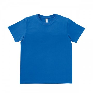 5.3ozユーロTシャツ7.ロイヤルブルー