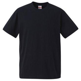 ハイクオリティーTシャツ5001ダークネイビー