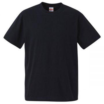 ハイクオリティーTシャツ717.ダークネイビー
