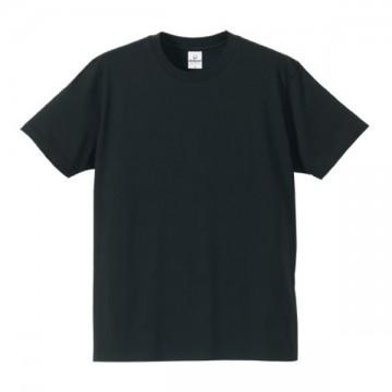 プロモーションTシャツ002.ブラック