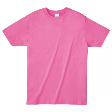ライトウエイトTシャツ011.ピンク
