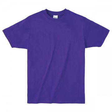 ライトウエイトTシャツ014.パープル