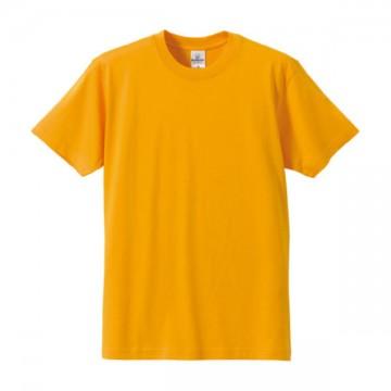 プロモーションTシャツ022.ゴールド