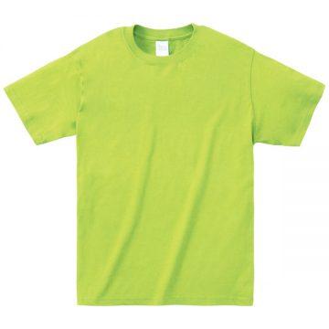 ライトウエイトTシャツ024.ライトグリーン