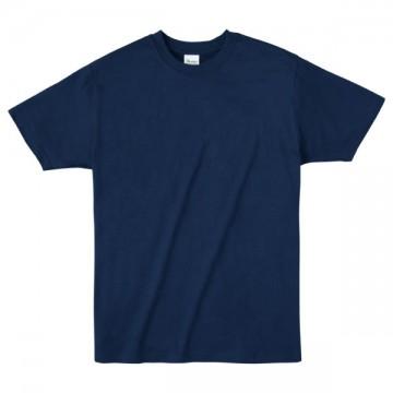 ライトウエイトTシャツ031.ネイビー