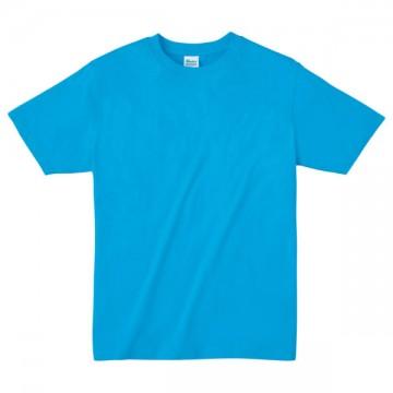 ライトウエイトTシャツ034.ターコイズ