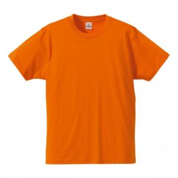 プロモーションTシャツ064.オレンジ