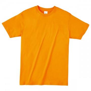 ライトウエイトTシャツ077.ゴールドイエロー