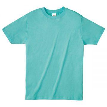 ライトウエイトTシャツ095.アクア