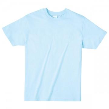 ライトウエイトTシャツ133.ライトブルー