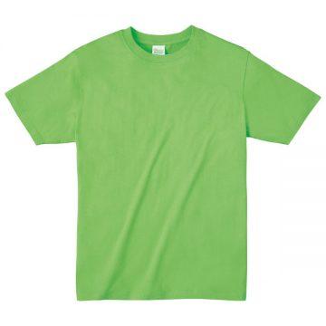 ライトウエイトTシャツ155.ライム