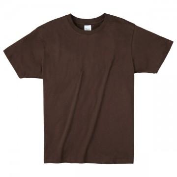 ライトウエイトTシャツ168.チョコレート