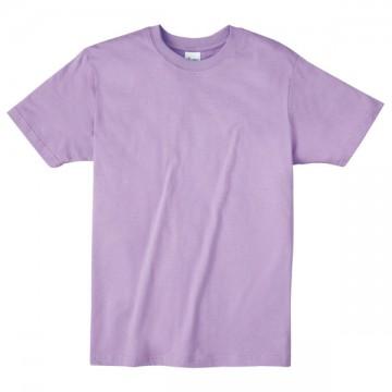 ライトウエイトTシャツ188.ライトパープル