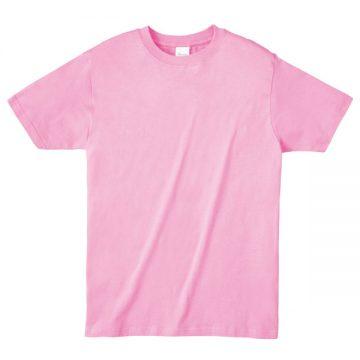 ライトウエイトTシャツ191.ピーチ