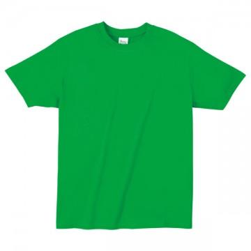 ライトウエイトTシャツ194.ブライトグリーン