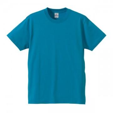 プロモーションTシャツ538.ターコイズブルー