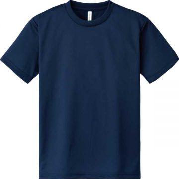 ドライTシャツ167.メトロブルー