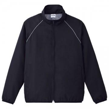 リフレクスポーツジャケット005.ブラック