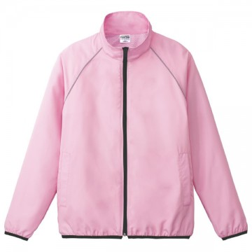 リフレクスポーツジャケット011.ピンク