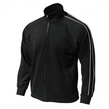 パイピングトレーニングシャツ34.ブラック