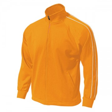 パイピングトレーニングシャツ55.ゴールドオレンジ