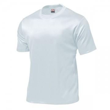 タフドライTシャツ00.ホワイト