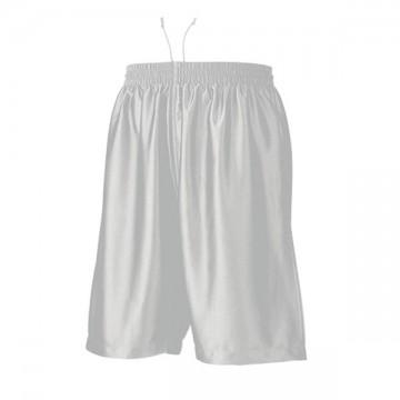 バスケットパンツ00.ホワイト