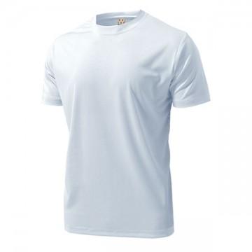 ドライライトTシャツ00.ホワイト
