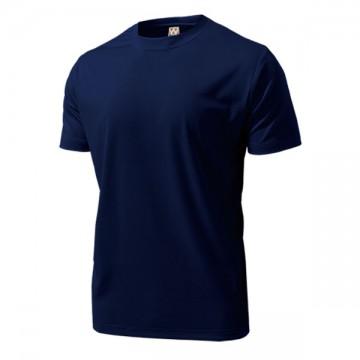 ドライライトTシャツ01.ネイビー