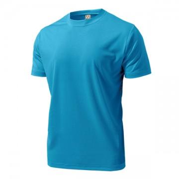 ドライライトTシャツ02.ターコイズ