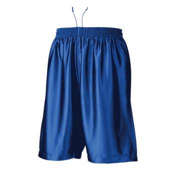 バスケットパンツ05.ロイヤルブルー