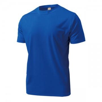 ドライライトTシャツ05.ロイヤルブルー