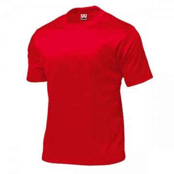 タフドライTシャツ11.レッド