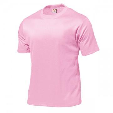 タフドライTシャツ13.ライトピンク