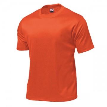 タフドライTシャツ15.オレンジ