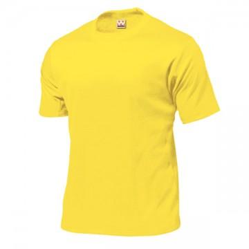 タフドライTシャツ21.イエロー