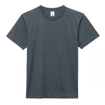 ヘビーウエイトTシャツ17.デニム