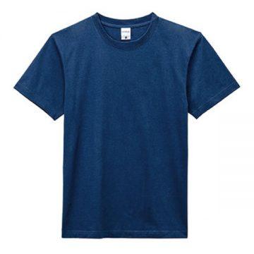 ヘビーウエイトTシャツ8.ネイビー