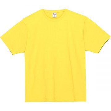 スーパーヘビーTシャツ020.イエロー