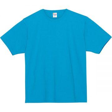 スーパーヘビーTシャツ034.ターコイズ