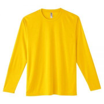 インターロックドライ長袖Tシャツ165.デイジー