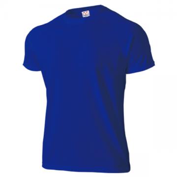 超軽量ドライラグランTシャツ05.ロイヤルブルー