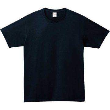 5.0オンスベーシックTシャツ031.ネイビー