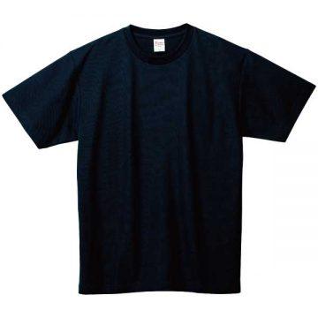 5.8オンスT/CクルーネックTシャツ031.ネイビー