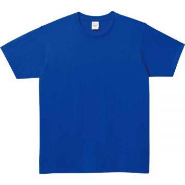 5.0オンスベーシックTシャツ032.ロイヤルブルー